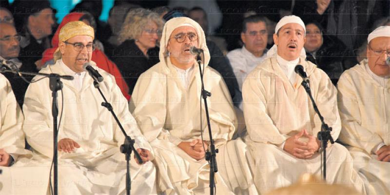 Festival de Fès de la culture soufie: La 13e édition célèbre «l'art de la transmission»