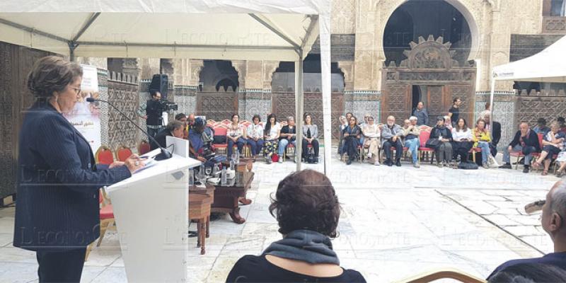 Festival de Fès de la culture soufie: Haro sur la destruction de la mémoire universelle