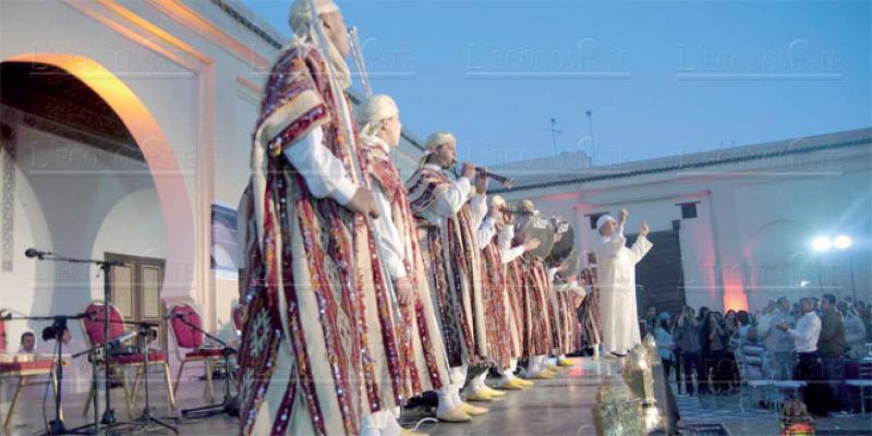 Le festival de Volubilis gagne le cœur de Meknès