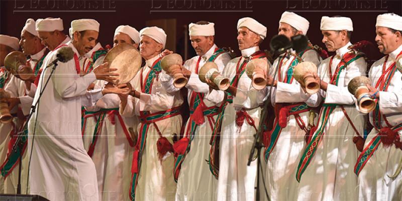 Festival de la culture amazighe à Fès: Coup d'envoi à Bab Makina ce vendredi