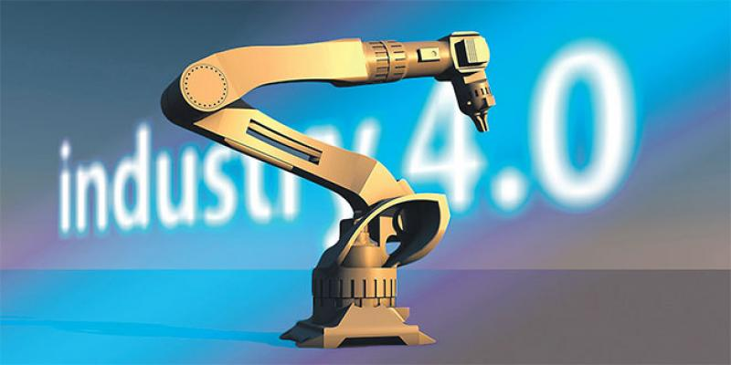 Dossier Fès - Fez Smart Factory au service de l'industrie 4.0