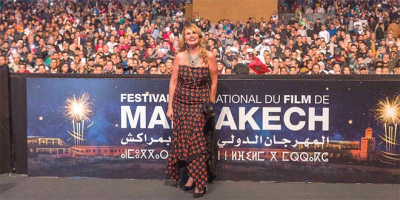 Marrakech, capitale du cinéma mondial