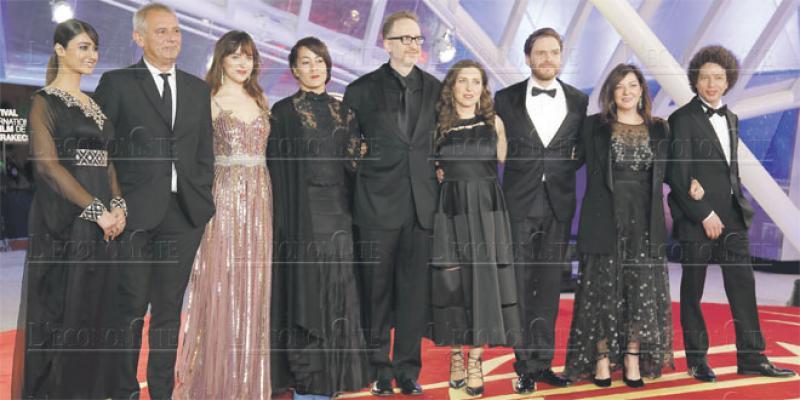 Festival du film de Marrakech: Hommage à la star de la nouvelle vague