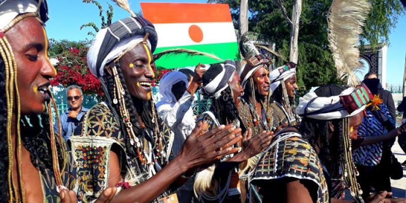 FIMA La grand-messe de la mode africaine à Dakhla