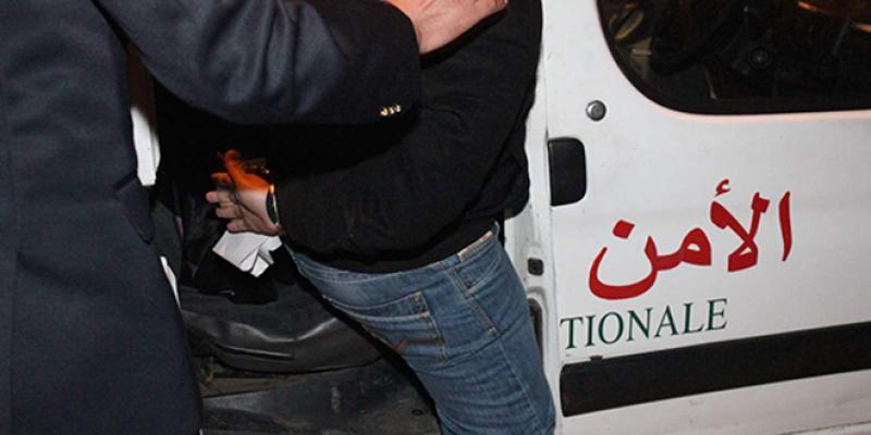 Arrestation d'un réseau de faussaires à Fès