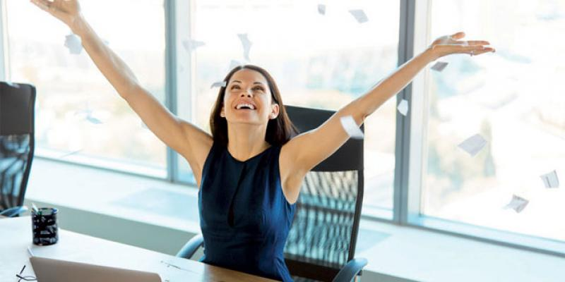 Flourishing Scale: Sondez le bien-être de vos salariés!