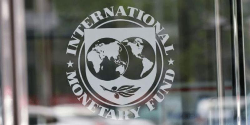 Gel de l'économie, chômage, commerce... Les prévisions du FMI