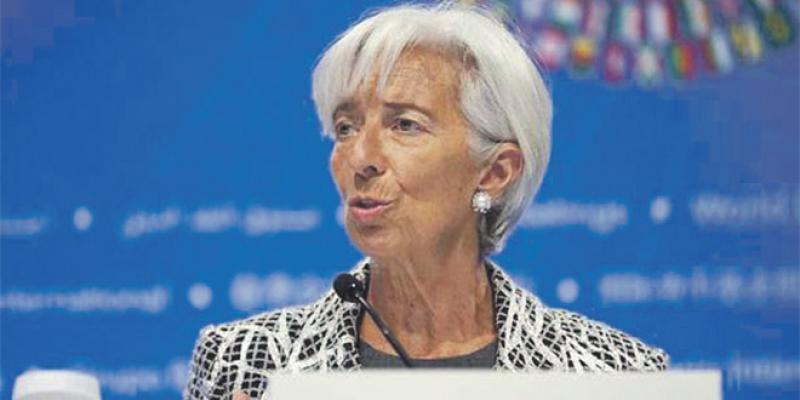 Washington pollue le G20 finances