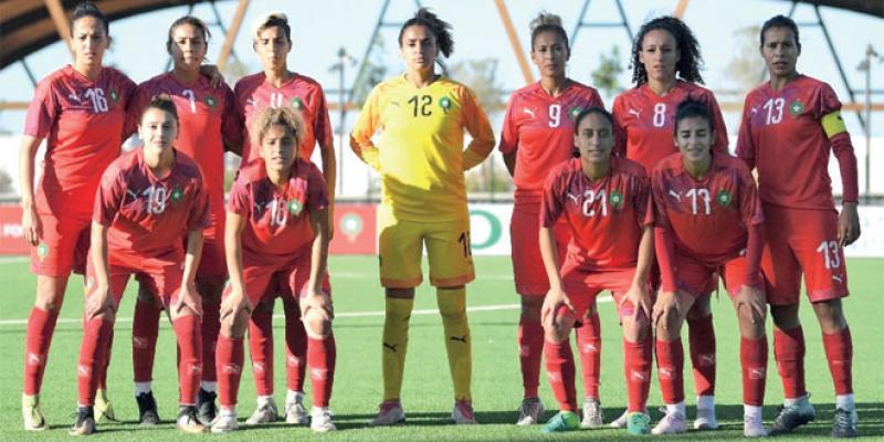 Football féminin: Enfin réhabilité?