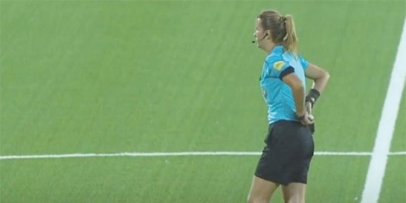 Football féminin: La révolution est en marche