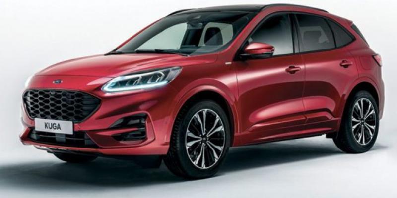 La voiture de l'année 2021 au Maroc est ...