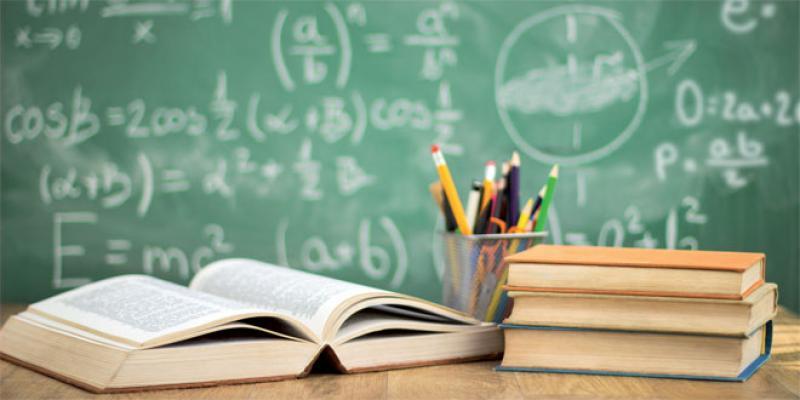Formation des enseignants: 80% des effectifs à renouveler en 10 ans, quel défi!