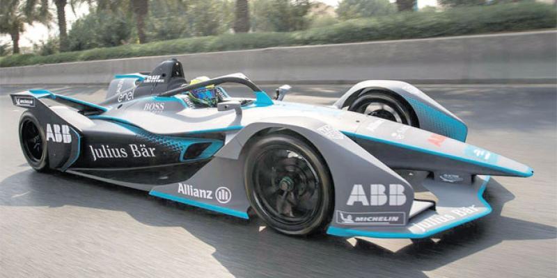 Marrakech: Les grandes nouveautés de la Formule E