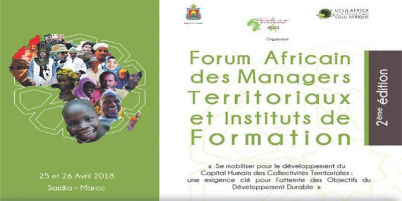 Saïdia: Les managers territoriaux africains en conclave