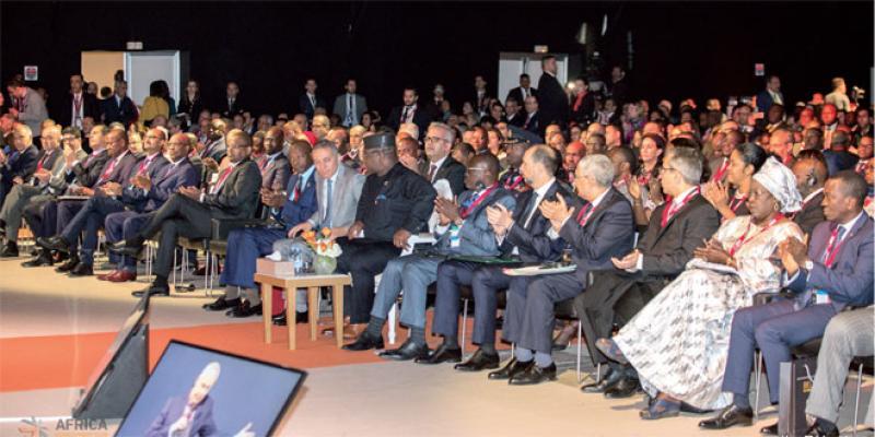 Le Forum Afrique Développement monte en gamme