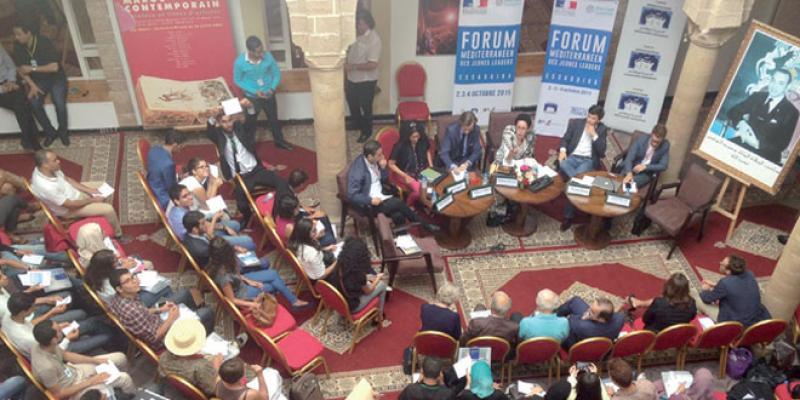 Essaouira/Forum des jeunes leaders: Le rendez-vous d'Essaouira démarre