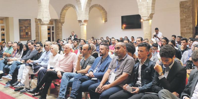 Forum des jeunes leaders: Comment réinventer la transmission