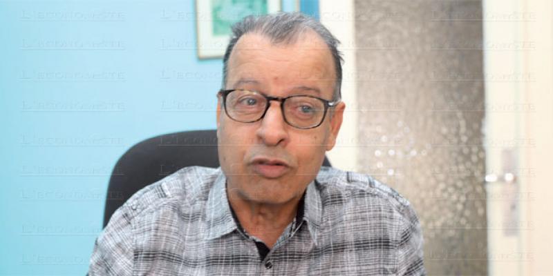 Se reconstruire en contexte Covid: Paroles d'économistes - Entretien avec le Pr. Fouzi Mourji