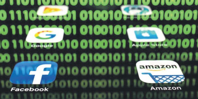 Concurrence: Une enquête sur les géants de la tech