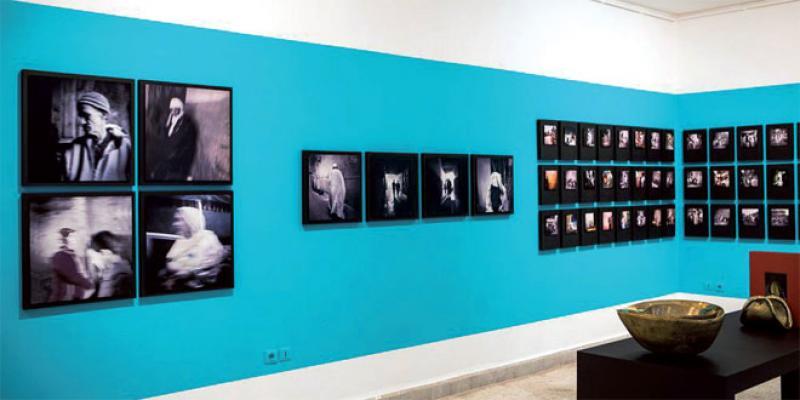 Galerie Tindouf Marrakech: Un savoureux voyage de l'Inde au Maroc