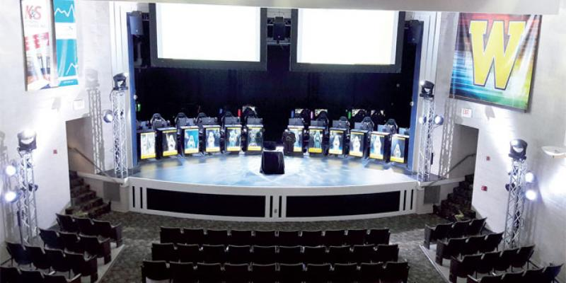 Gaming: Aux Etats-Unis, les e-sports font leur entrée à l'université