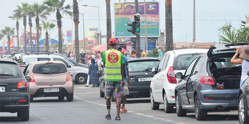 Casablanca: Mobilisation anti-gardiens, la commune s'explique