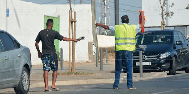 Phénomène des «Gilets jaunes»: Une mobilisation pour y mettre fin!