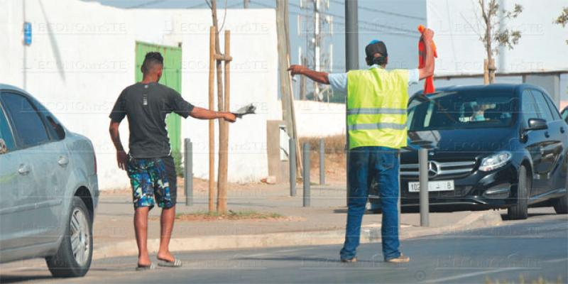 Gardiens de voitures: Coup de gueule de la Fédération des consommateurs