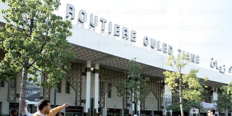 Casablanca: Qui va gérer la gare Ouled Ziane?