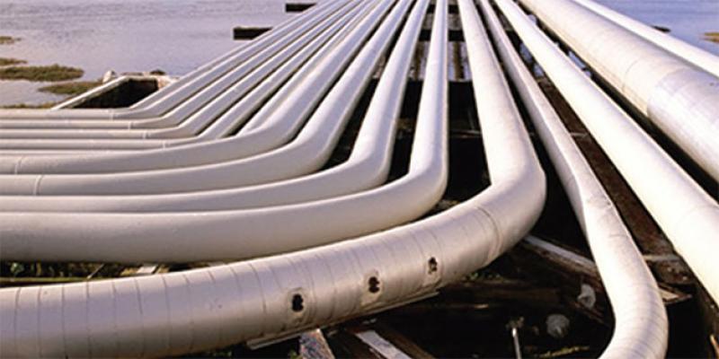Gazoduc Maghreb-Europe: L'Algérie coupe le gaz... Et après?