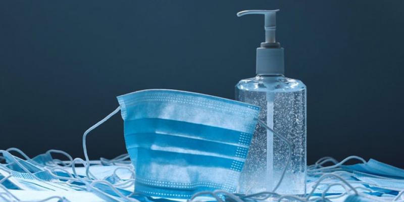 Coronavirus: Pourquoi le gouvernement fixe le prix du gel d'hygiène
