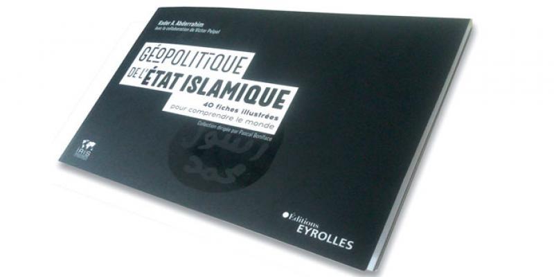 Géopolitique de l'Etat islamique