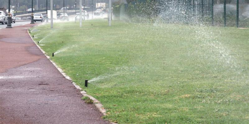 Gestion de l'eau Rabat lance des actions pilotes