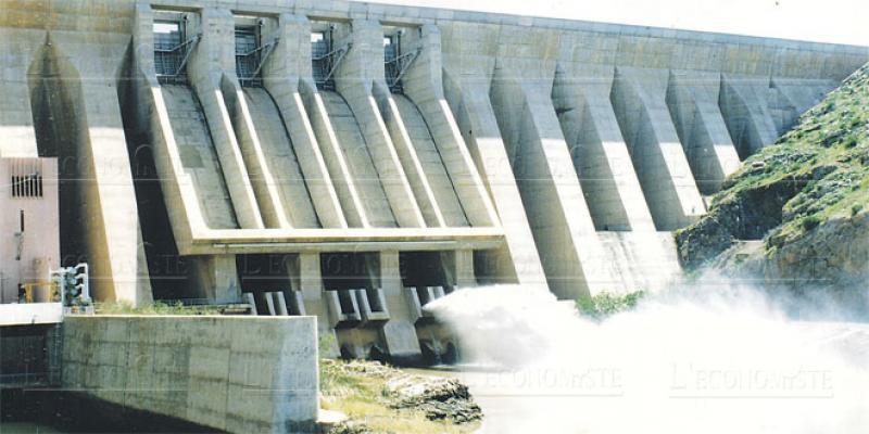 Gestion de l'eau: L'état d'urgence