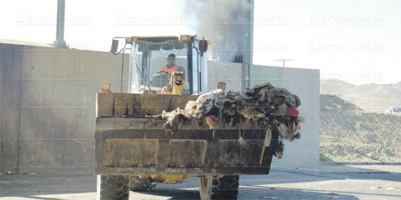 Rapport de la Cour des comptes: A Marrakech, aucun plan pour la gestion des déchets!