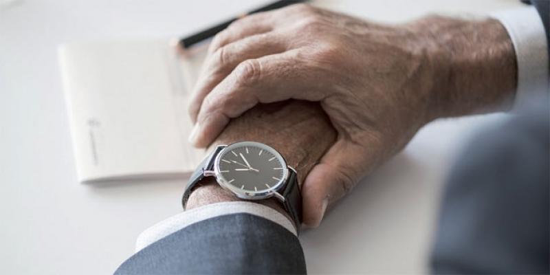 Loi de Carlson: Apprenez à apprivoiser le temps