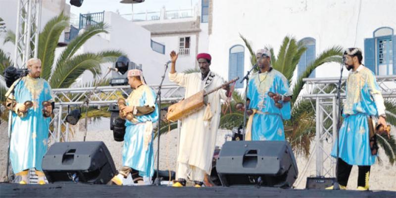 Tourisme: Essaouira achève l'année en apothéose