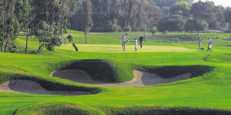 Tourisme du golf: Marrakech dans les radars internationaux