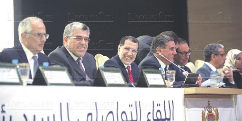 Marrakech: Le gouvernement n'a pas convaincu