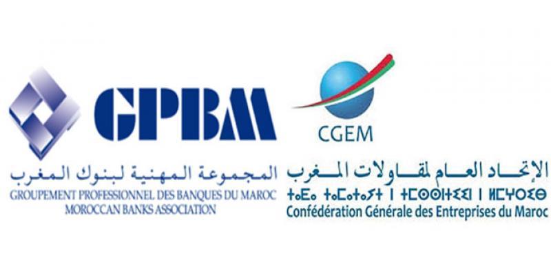 Du jamais-vu: Prise de bec entre la CGEM et le GPBM
