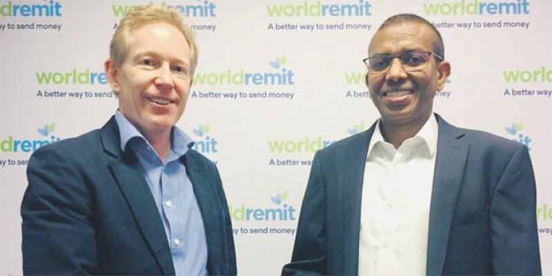Paiement mobile/Lebara et WorldRemit: Offensive sur l'Afrique