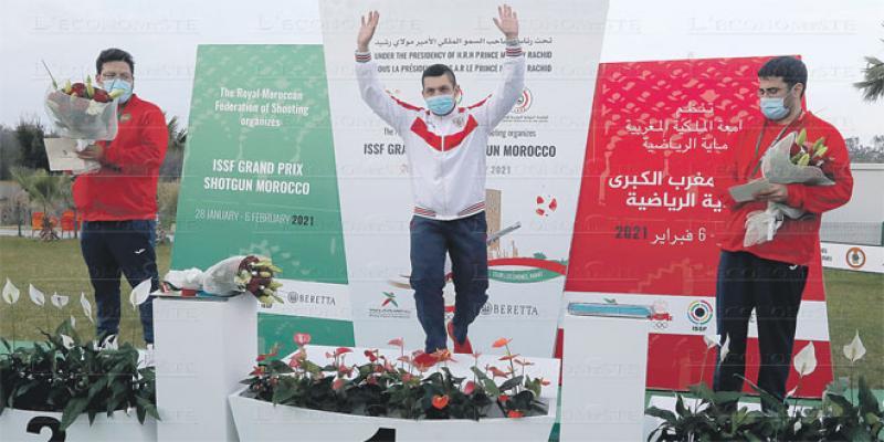 Grand prix du Maroc du tir sportif: Grand-messe des artilleurs à Salé