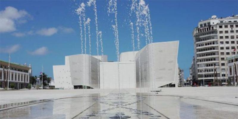 Casablanca: Qui va assurer l'entretien du Grand-théâtre?