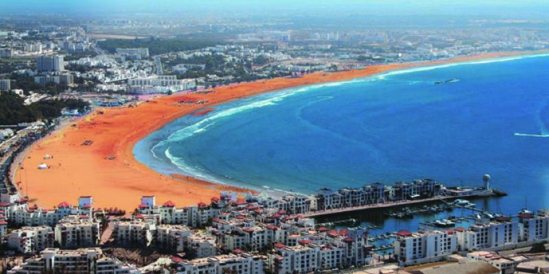 Souss Massa: L'Agence urbaine accompagne la régionalisation avancée