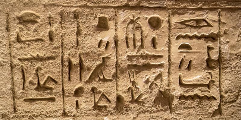 Un nouveau musée dédié au fondateur de l'égyptologie
