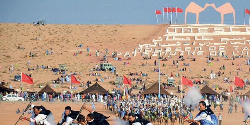 Guelmim Oued Noun: De nouvelles niches pour le tourisme