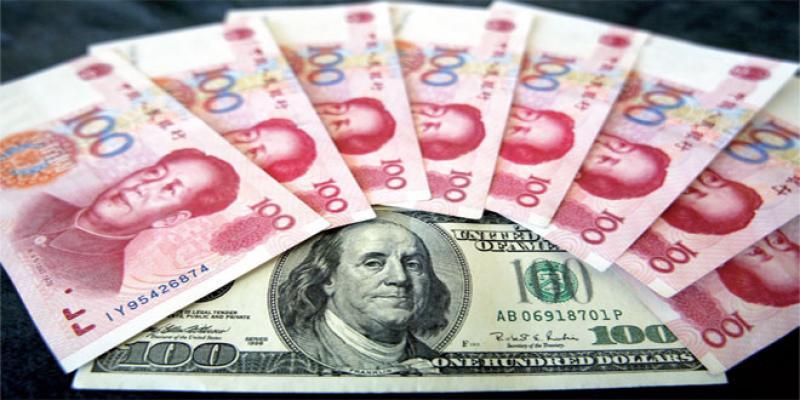 Guerre des monnaies: Le Trésor américain tranche