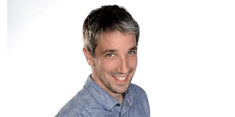 Guillaume Meurice, le combattant du rire