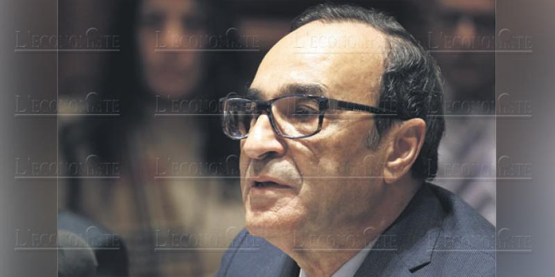 Chambre des représentants: El Malki veut «changer de culture»