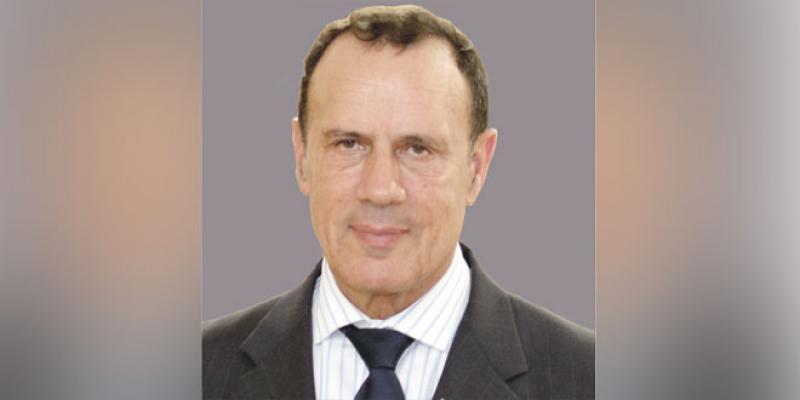 Dr. Habib Marzak: «Le salon a rempli sa mission»